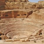 The Theater - Petra